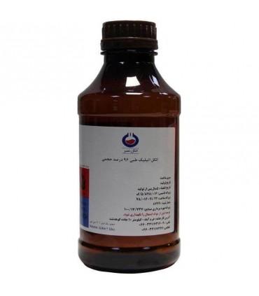 الکل اتیلیک طبی نصر 96 درصد بطری 1لیتری